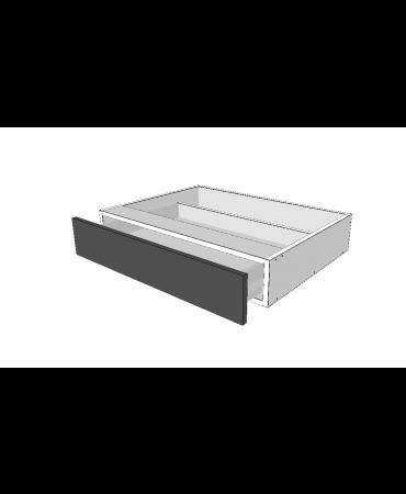1 Slim Line Desk Drawer - Premium Custom
