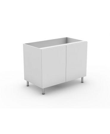 2 Door Base Cabinet - Modular - Poly