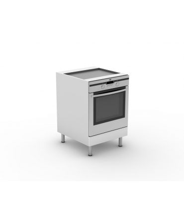 Oven Cabinet  - Modular - Formica