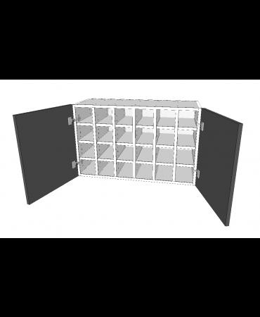Wine Rack - Fridge Cabinet - Premium Custom