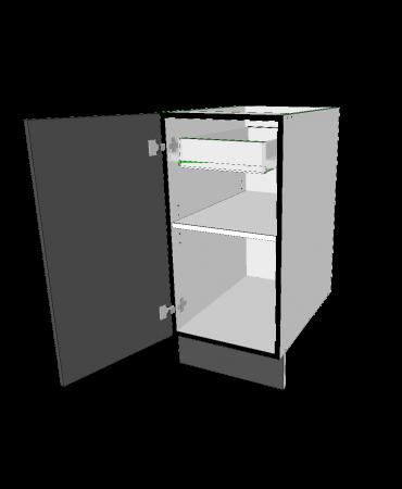 1 Door With 1 Inner Drawer - Premium Custom