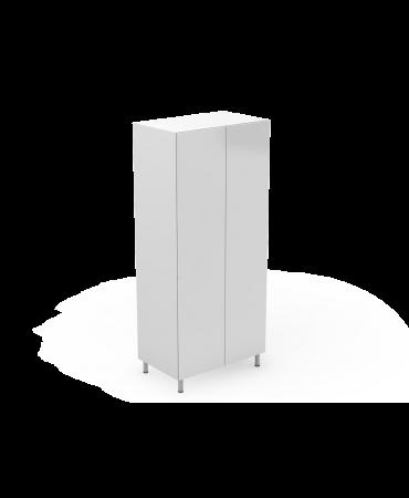 2 Door Pantry - Modular - Poly