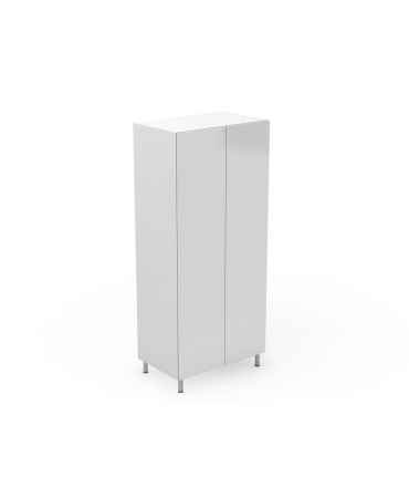 2 Door Pantry - Modular - Shadowline