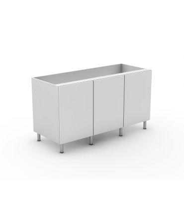 3 Door Base Cabinet - Custom