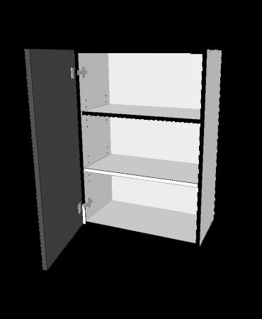 Fixed Raneghood - 1 Door - Custom