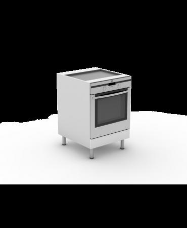 Oven Cabinet  - Modular - Shaker