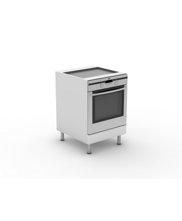 Oven Cabinet  - Modular - Poly