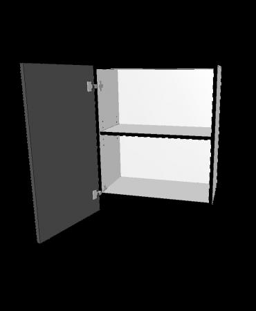 Slide Out Rangehood  - 1 Door - Custom