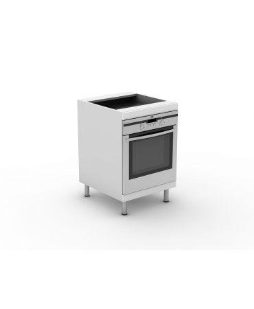 Oven Cabinet - Custom